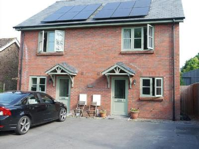 Holmore Cottages, Eardisley, Hereford, Herefordshire