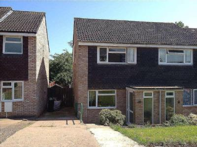 Hollymount Close, Exmouth