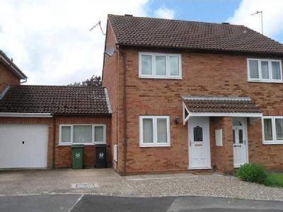 Coltishall Close, Worcester, WR5