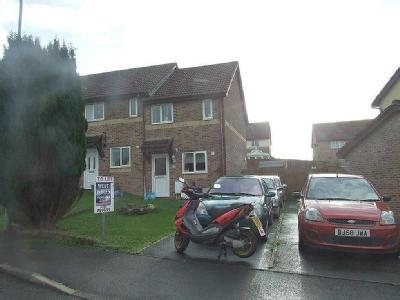 House to let, Dafen - Semi-Detached