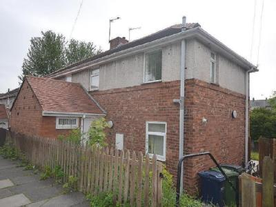 House to rent, Sunniside