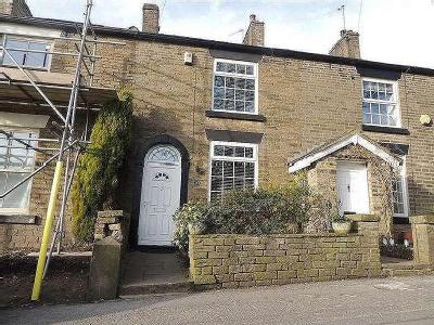 Moor End Road, Mellor, Stockport, SK6