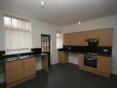 William Street, Wellgate, Rotherham S60