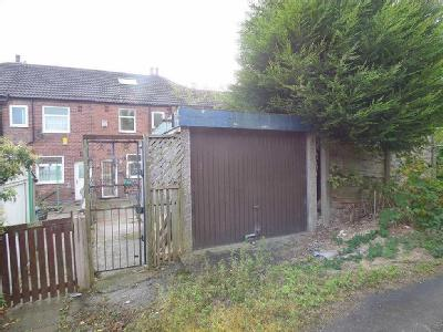 Greenhill Road, Middleton, Manchester, M24