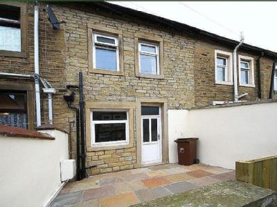 West Close Road, Barnoldswick Bb18
