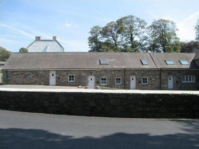 Cuffern, Haverfordwest - House