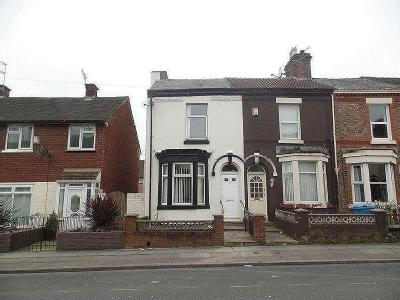Chirkdale Street, Liverpool - Auction