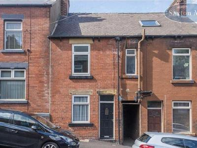 Parsonage Street, Walkley, Sheffield, S6