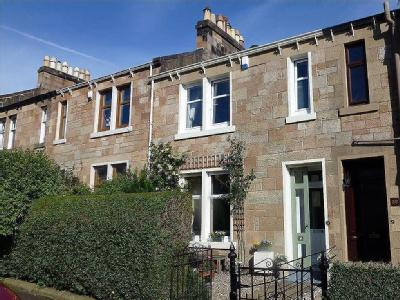 38 Kilmailing Road, Old Cathcart, G44