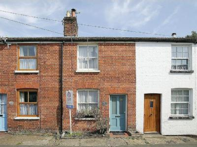 High Street, Ludham - Terraced