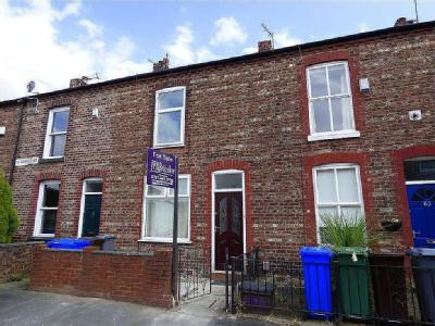 St Georges Road, Ladybarn, Manchester, M14