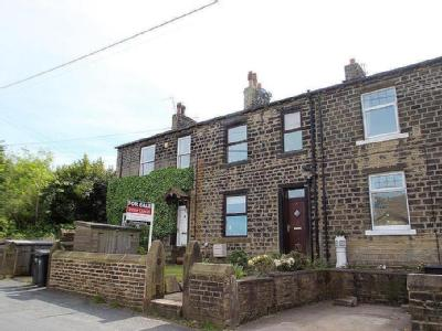 Chapel Terrace, Dob Lane, Sowerby, Sowerby Bridge