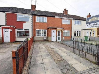 Grove Crescent, Grimsby, North East Lincolnshire
