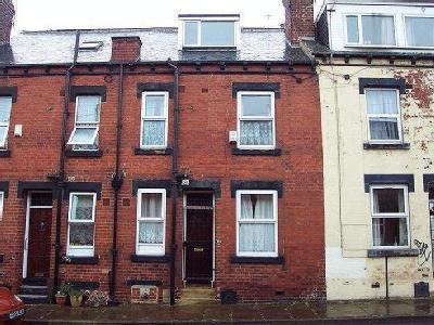Harold Grove, Leeds - Terraced