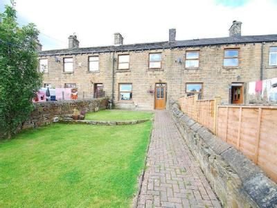 Cumberworth Road, Skelmanthorpe HD8