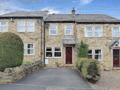 The Fairways, Low Utley, Keighley, West Yorkshire