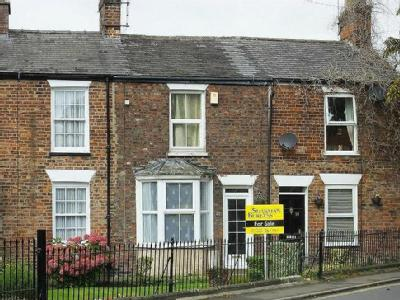 Irby Street, Boston, Lincolnshire