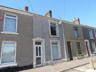 Washington Street, Landore, Swansea, SA1