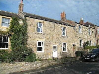 TYNE VALLEY Acomb - Terraced, Cottage