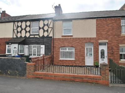 Green Lane, Askern, Doncaster