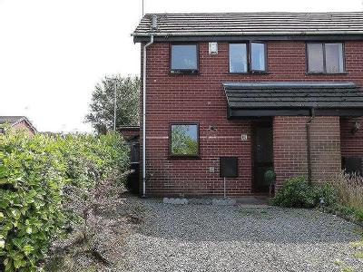 Severn Close, Biddulph, Staffordshire, ST8