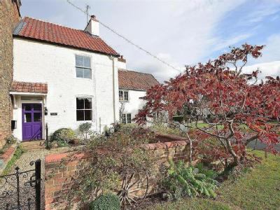Coldstream Cottage, Front Street, Aldborough, YO51