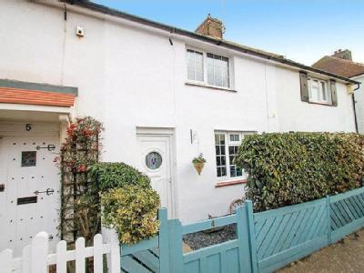 Wallace Road, Rustington, West Sussex, BN16