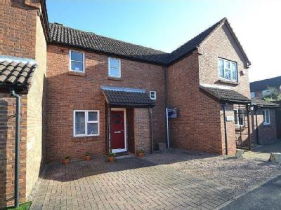 Ritchie Close, Cotgrave, Nottingham