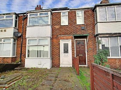 Hedon Road, Hull, East Riding of Yorkshire, HU9