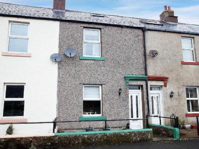 CA7   New Row, Oughterside, Wigton, Cumbria