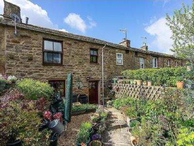 House for sale, Laning, Dent - Patio