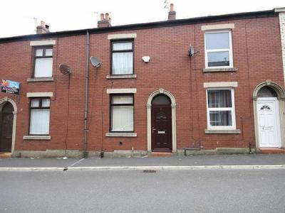 Manchester Road, Rochdale, Greater Manchester