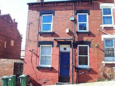 Beulah Grove, Leeds - Terraced, House
