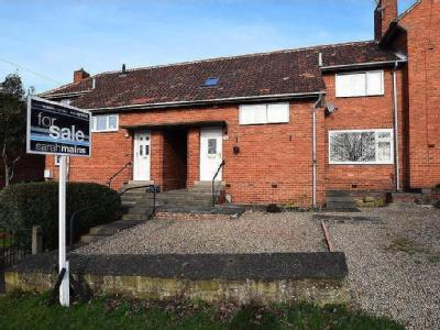 House for sale, Low Fell
