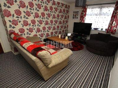 Constable Road, Gleadless Valley, S14
