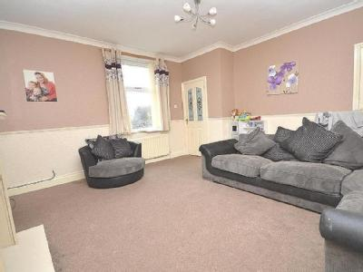 House for sale, Throckley - Garden