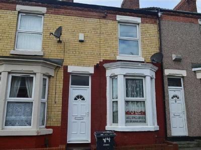 Moorland Road, Tranmere, CH42 - House