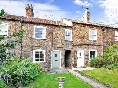 Stonegate, Whixley, York - Cottage