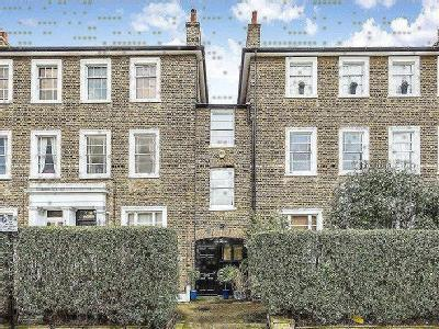 The Park, Ealing, London, W5 - House