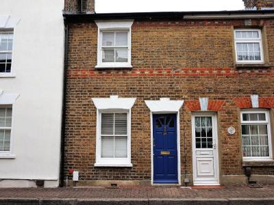 Plymouth Road, Bromley BR1 - Terraced