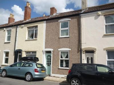 Bedminster, British Road, BS3 - House