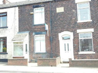 Shaw Road, Royton - DSS Not Accepted