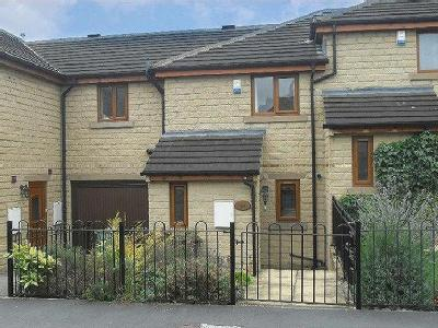 Thorpes Avenue, Denby Dale - Terraced