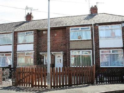 House to let, Deepdale Grove - Modern