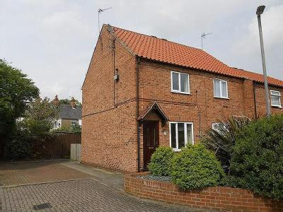 St. Augustines Court, Hedon, HULL