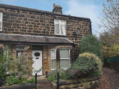 Mayfield Terrace, Harrogate, North Yorkshire, HG1