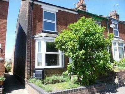 Orchard Road, HITCHIN, SG4 - Terraced