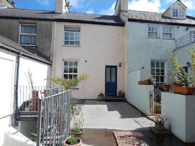 House to let, 2 Harbour Mews