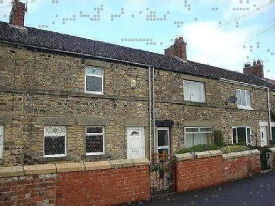 Mill Cottages, Rushyford, Ferryhill, County Durham, DL17
