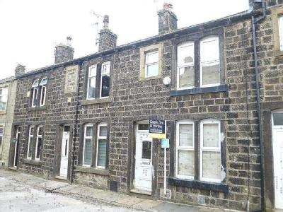 Woodland Street, Cowling, Keighley, West Yorkshire